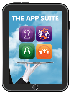 mobile membership app suite