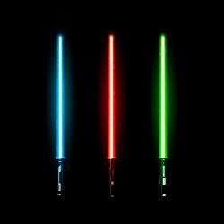 light saber image