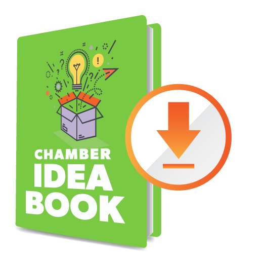 image of chamber idea book
