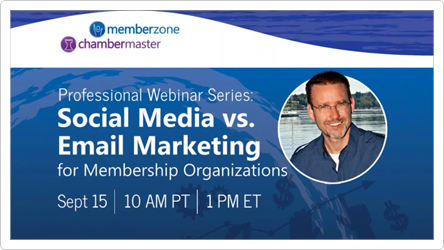 video on social media vs. email marketing