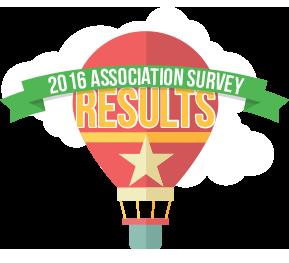 image of association membership management survey