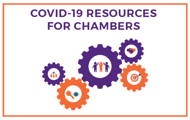 COVID-19 Resources for Chambers