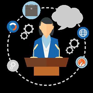 image of Event Speaker