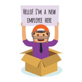 Welcome New Chamber Employees and Help Them Quickly Make ...