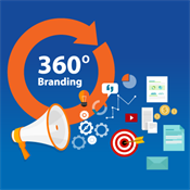 image of 360 association branding