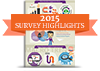 2015 chamber of commerce survey results image