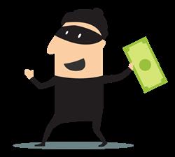 image of ignoring the cashless economy costing your association money