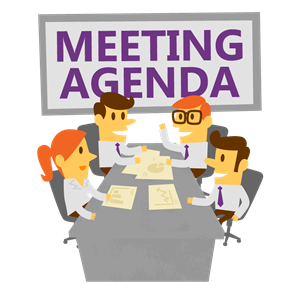 how to run an efficient meeting