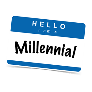 image of Millennials will determine the future of member based organizations