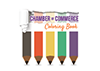 chamber of commerce coloring book image