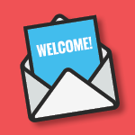 image of how to write a chamber welcome email